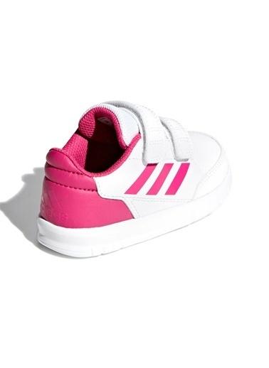 adidas Fitness Ayakkabısı Beyaz